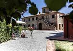 Location vacances Terricciola - Agriturismo Il Selvino-3