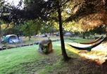 Camping Gérardmer - Camping Pré Vologne-2