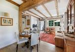 Location vacances Kitzbühel - Mountain View Penthouse-1