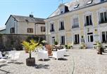 Camping avec WIFI Eure - Camping Château de Bouafles-2