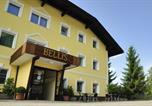 Hôtel Feldkirchen in Kärnten - Bellis Hotel-1