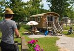 Camping 5 étoiles Thonnance-les-Moulins - Yelloh! Village - En Champagne-3