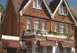 Hôtel Bournemouth - Kingsley Hotel-1