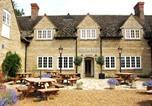 Location vacances Peterborough - The Six Bells-1