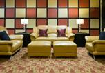 Hôtel Columbia - Holiday Inn Express Hotel & Suites Columbia-Fort Jackson-2
