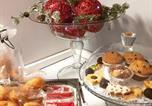 Hôtel Province de Lecce - Agave Bed&Breakfast-2