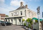 Location vacances Melksham - The Castle Inn-3