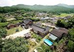 Village vacances Corée du Sud - Namsan Resort-4