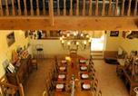 Hôtel Colombey-les-Deux-Eglises - Le goluret-3
