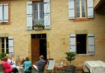 Location vacances Cravencères - Gite Camous-4