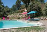 Secluded Villa in Lorgues with Private Pool