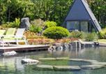 Villages vacances Bük - Zen Garden Resort, Zánka-1