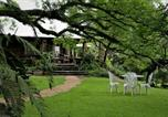 Location vacances Mbabane - Reilly's Rock Hilltop Lodge-1