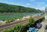 Location vacances Bacharach - Romantisch wohnen in Kaub direkt am Rhein-3