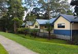 Location vacances  Australie - Anchor Down Cottages-4