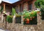 Location vacances Collado Hermoso - Casa Rural La Vega-1