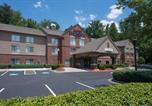 Hôtel Alpharetta - Springhill Suites by Marriott Atlanta Alpharetta-2