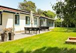 Location vacances Brovst - Three-Bedroom Holiday home in Fjerritslev 8-1