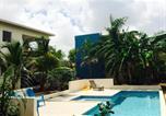 Location vacances  Antilles néerlandaises - Apartment Azulita Resort-4