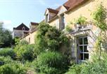 Hôtel Saint-Paterne - Le bourgis-1