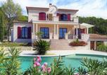 Location vacances Seillans - Villa Claire-1
