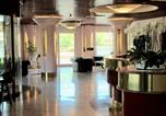 Hôtel Province de Biella - Agora' Palace Hotel-2