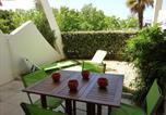 Location vacances Mauguio - Apartment Les Flamants Roses.1-1