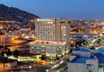 Hôtel Ciudad Juárez - Doubletree by Hilton El Paso Downtown/City Center-1
