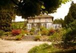Hôtel Saint-Illiers-le-Bois - La Pluie de Roses-2