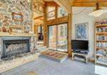 Location vacances Truckee - Classic Donner Lake View Cabin-3