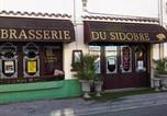 Hôtel Saint-Sernin-sur-Rance - Relais du Sidobre-1