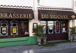 Hôtel Tarn - Relais du Sidobre-1