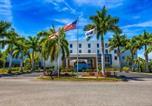 Hôtel Sarasota - Hampton Inn & Suites Sarasota / Bradenton - Airport-1