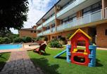 Hôtel Coffs Harbour - The Tahitian Holiday Apartments-2