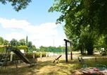 Camping Souillac - Camping Les Belles Rives - Camping Paradis-2