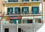 Hôtel Santa Teresa Gallura - B&B Nonna Ita-3