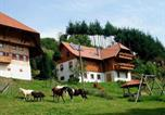 Location vacances Elzach - Schwoererhof-1