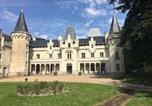 Location vacances Breil - Château de Salvert - Appartement & Chambre d'Hôtes-1