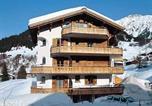 Location vacances Klosters-Serneus - Chalet Elvira-4