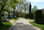 Camping 4 étoiles Aix-en-Provence - Camping Chantecler-2