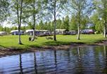 Villages vacances Stenungsund - Bullarebygdens Familjecamping-3