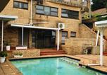Location vacances Pinetown - Julia Guesthouse-1