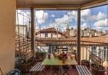 Location vacances Toulouse - Esquirol Duplex Terrasse Hyper Centre-1