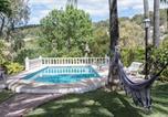 Location vacances Tàrbena - Villa Enri-2
