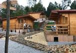 Villages vacances Oliveira do Hospital - Mimosa Village - Turismo de Natureza-3