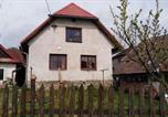 Location vacances Vcelákov - Apartmány Vojnův Městec-4