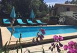 Hôtel Callas - La douceur d'un jardin-3