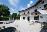 Location vacances Povoletto - Fragole e menta-1