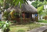 Location vacances Bocas del Toro - Caribe-4