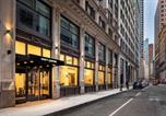 Hôtel Boston - Hyatt Centric Faneuil Hall Boston-4